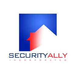 Security Ally Clear Logo